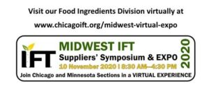 Chicago Midwest Virtual Expo